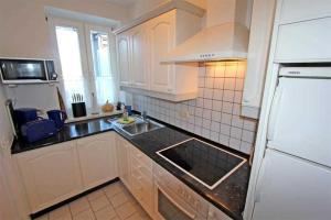 Ferienwohnung Zinnowitz USE 3001, Appartamenti  Zinnowitz - big - 4
