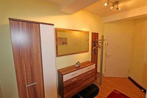 Ferienwohnung Zinnowitz USE 3001, Appartamenti  Zinnowitz - big - 5