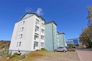 Ferienwohnung Zinnowitz USE 3001, Appartamenti  Zinnowitz - big - 11