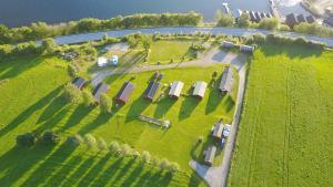 Sjøbakken Camping Møre og Romsdal