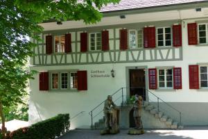 Gasthaus Schlosshalde