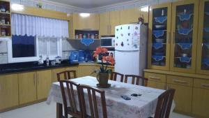 Casa Temporada Gramado, Nyaralók  Gramado - big - 19