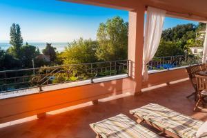 Apartment Villa Kristina