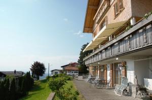 Hotel Dreiländerblick Dornbirn