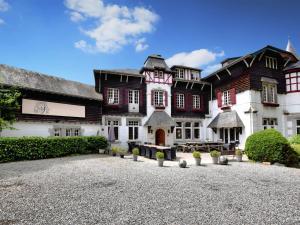Villa Spa, Villen  Spa - big - 1
