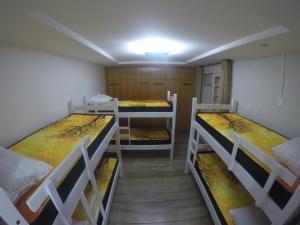 Oceans Hostel, Ostelli  Cabo Frio - big - 10