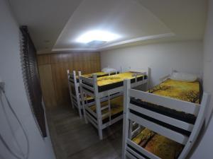 Oceans Hostel, Ostelli  Cabo Frio - big - 2