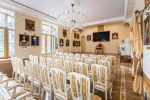 Dom Romanovykh Mini-Hotel, Guest houses  Saint Petersburg - big - 100