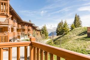 Pierre & Vacances Premium Les Alpages de Chantel, Apartmánové hotely  Arc 1800 - big - 26