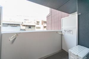 Central Namba ANW 22, Apartmány  Osaka - big - 26