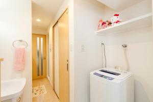 Central Namba ANW 22, Apartmány  Osaka - big - 30