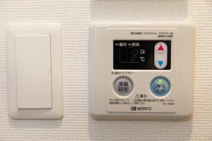 Central Namba ANW 22, Apartmány  Osaka - big - 16