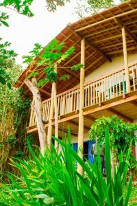 Apartamento Govinda com vista do mar, Apartmány  Trancoso - big - 1