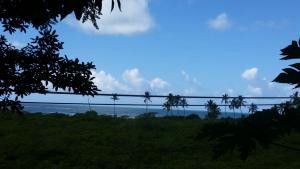 Apartamento Govinda com vista do mar, Apartments  Trancoso - big - 10