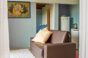 Apartamento Govinda com vista do mar, Apartments  Trancoso - big - 5