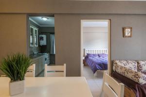 My Pinamar Departamentos, Apartmány  Ostende - big - 2