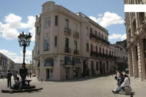 Beautiful Studio Apartment in Historical Mercado del Puerto, Apartmány  Montevideo - big - 4