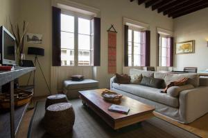 Beautiful Studio Apartment in Historical Mercado del Puerto, Ferienwohnungen  Montevideo - big - 2