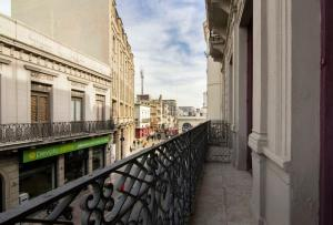 Beautiful Studio Apartment in Historical Mercado del Puerto, Apartmány  Montevideo - big - 14