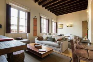 Beautiful Studio Apartment in Historical Mercado del Puerto, Ferienwohnungen  Montevideo - big - 1