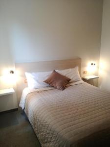 Hotel Doc, Hotely  Nizza Monferrato - big - 17