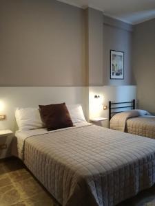 Hotel Doc, Hotely  Nizza Monferrato - big - 16