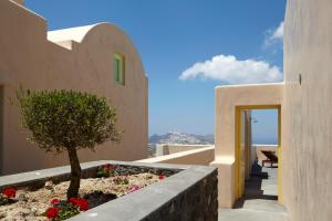 North Luxury Villas(Pyrgos)