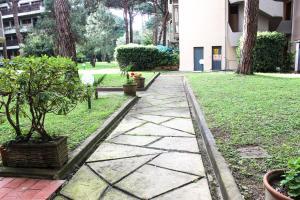 Lagomare Puccini, Apartments  Torre del Lago Puccini - big - 24