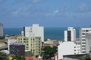 Arte Brasileira, Bed and Breakfasts  Salvador - big - 26