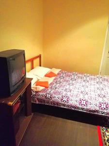 Мини-гостиница на Новослободской - фото 3
