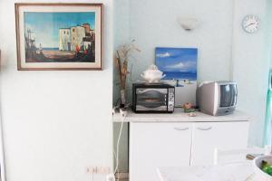 Lagomare Puccini, Apartments  Torre del Lago Puccini - big - 20