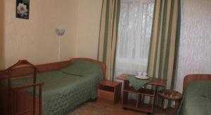 Отель Лут - фото 3