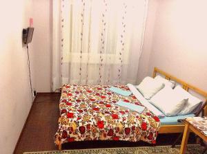 Мини-гостиница на Новослободской - фото 6