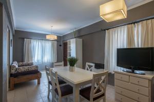 My Pinamar Departamentos, Apartmány  Ostende - big - 9