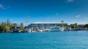 obrázek - Flamingo Bay Hotel & Marina