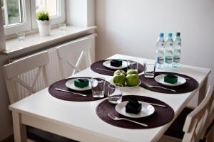 Discover Krakow Apartment