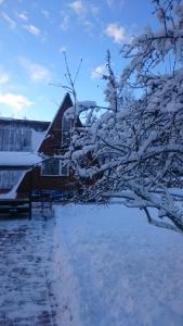 Коттеджный комплекс Зимняя Сказка - фото 16
