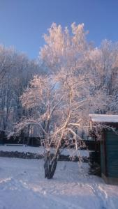 Коттеджный комплекс Зимняя Сказка - фото 26