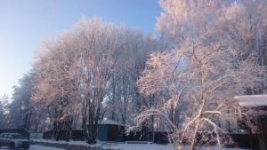Коттеджный комплекс Зимняя Сказка - фото 27