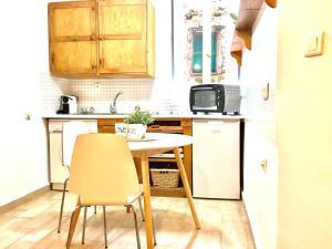 Apartamento Boulevard, Apartmanok  San Sebastian - big - 30