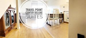 Travelpointcentar Fiume 1, Апартаменты  Риека - big - 1