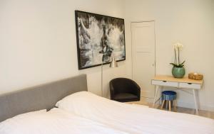 Appartement Beauvilliers(Zandvoort)
