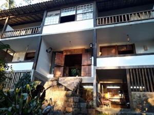 Pousada Santa Martha das Pedras, Hotely  Ubatuba - big - 9