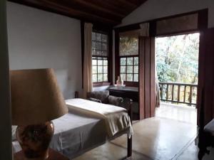 Pousada Santa Martha das Pedras, Отели  Убатуба - big - 10