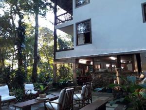 Pousada Santa Martha das Pedras, Отели  Убатуба - big - 12