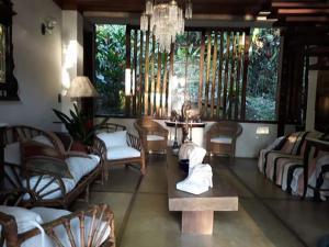 Pousada Santa Martha das Pedras, Hotely  Ubatuba - big - 13