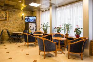 Париж - Hotel Fiat