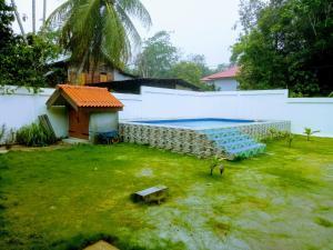 Villa Sri Tebengau, Nyaralók  Kuah - big - 2