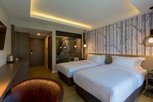 GLOW Ao Nang Krabi, Hotely  Ao Nang - big - 3