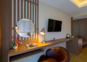 GLOW Ao Nang Krabi, Hotely  Ao Nang - big - 20
